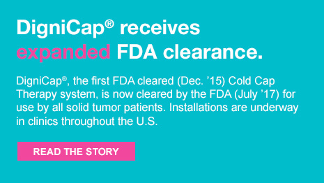 DigniCap receives expanded FDA clearance